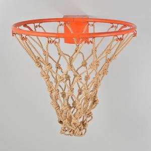 TAYUAUTO A051 Retro style hemp rope basketball net