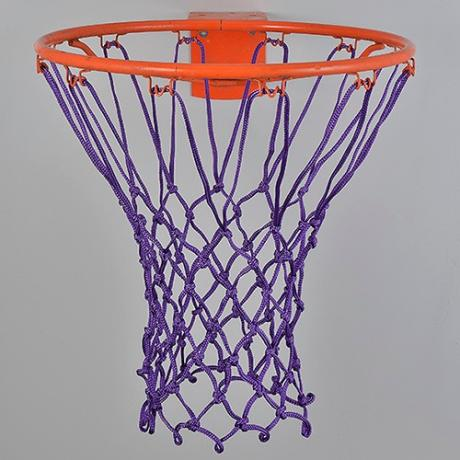 TAYUAUTO A016 Basketball Net Withstand The Impact Of Bad Weather And Impact, Suitable For All Levels Of Competition.